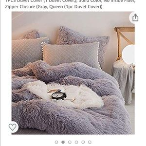Other - duvet cover
